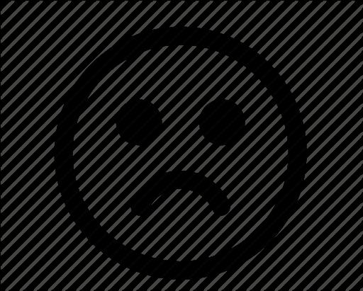 512x411 Sad Smiley Faces