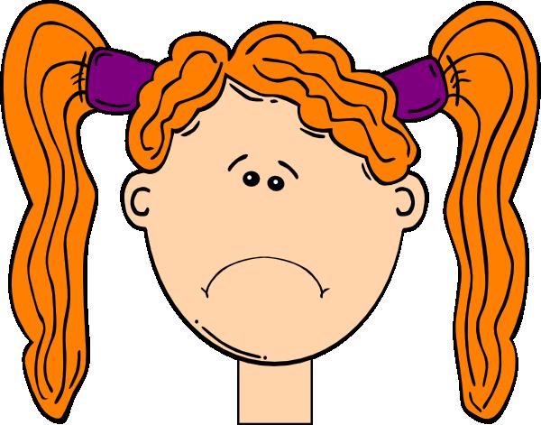 600x471 Sad Clipart Unhappy