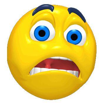Sad Frowny Face