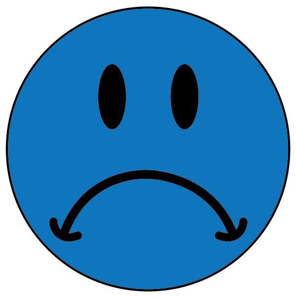 Sad Happy Faces
