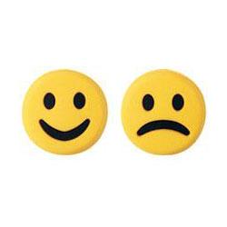 250x250 Happy Face Sad Clipart