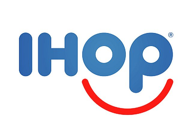 640x457 Ihop Changes Logo From Sad Face To Happy Face Brand Eating