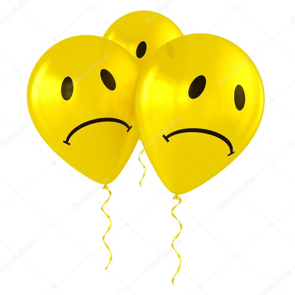 1024x1024 Balloons With Smiley Faces Stock Photo Zentilia