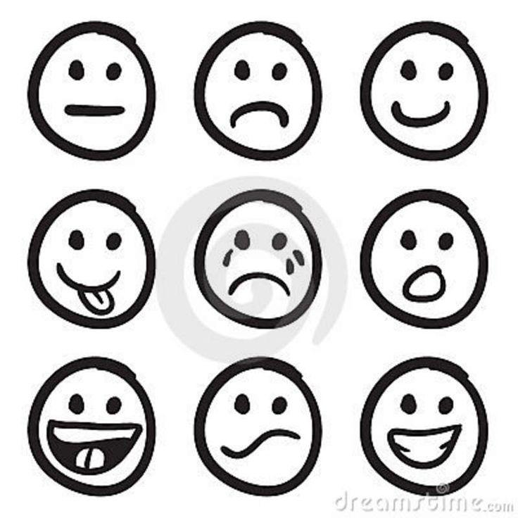736x736 Best Cartoon Smiley Face Ideas Doodle Cartoon