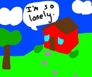 Sad House   Free download best Sad House on ClipArtMag com