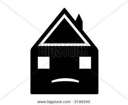 450x370 Sad House Owner Image Amp Photo Bigstock
