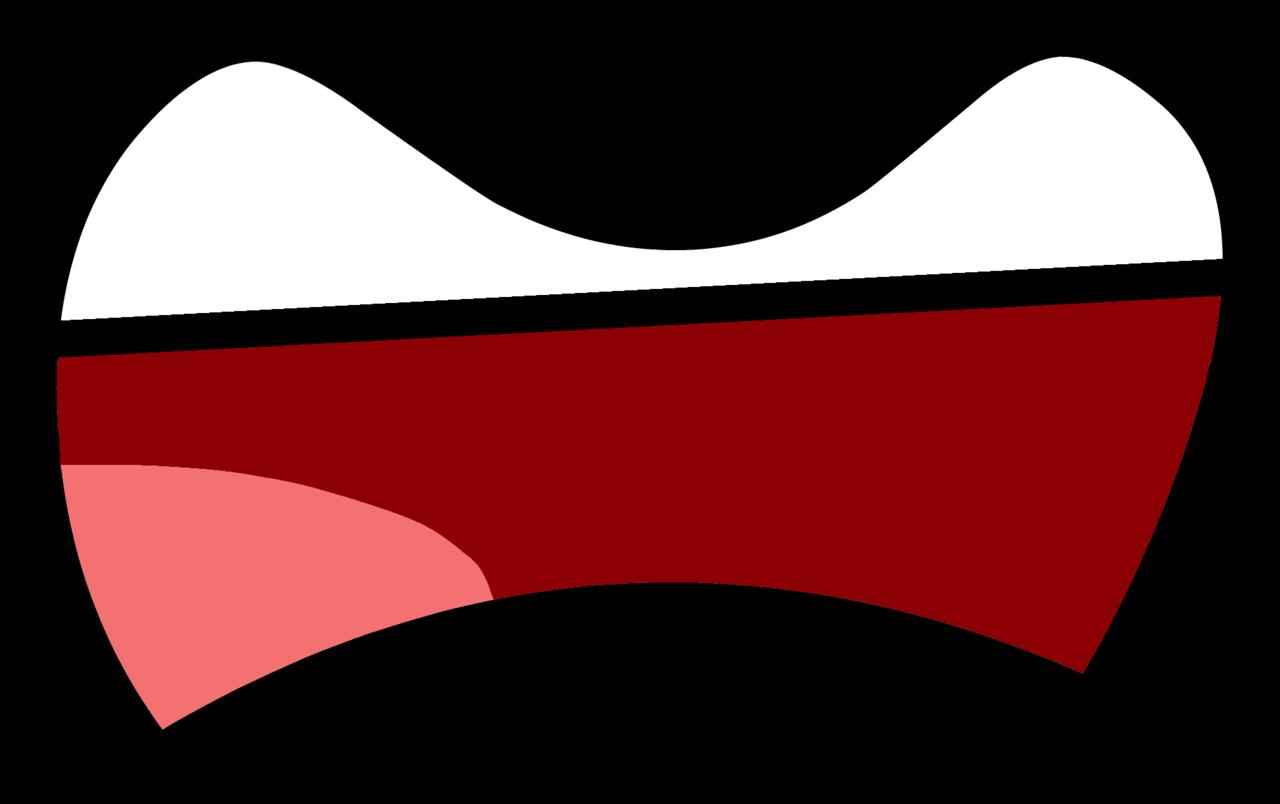 1280x804 Sad Mouth Clipart