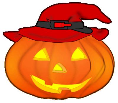 400x350 Pumpkin Clipart Jack O Lantern