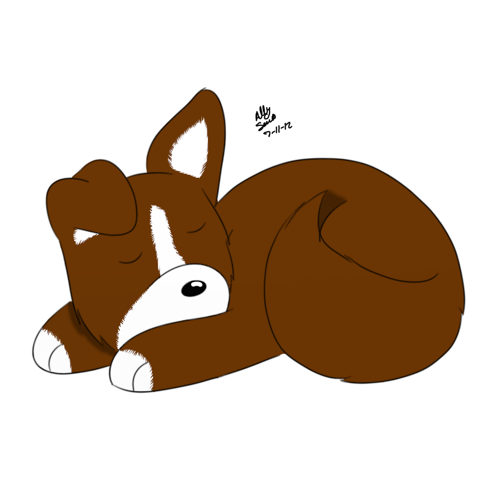 Sad Puppy Cartoon   Free download best Sad Puppy Cartoon ...