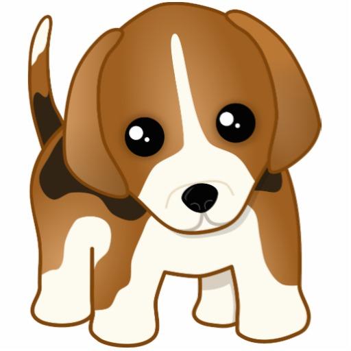 512x512 Beagle Clipart Sad