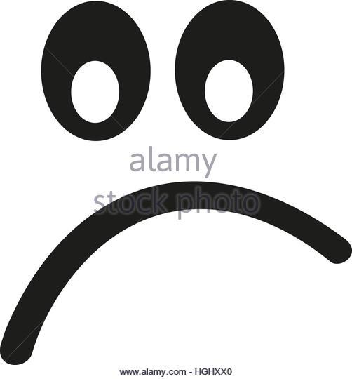 502x540 Sad Smiley Face Stock Photos Amp Sad Smiley Face Stock Images