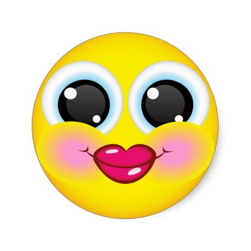 512x512 Smile Clipart Happy Emoji