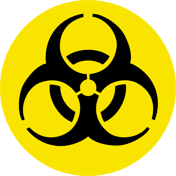 600x600 Free Safety Clipart Image