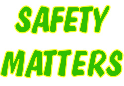 500x345 Safety Clip Art Safety Clipart Fans