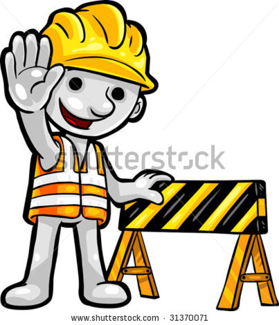 403x470 Industrial Safety Clipart
