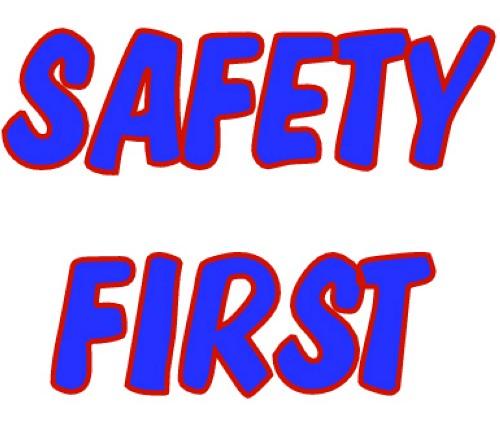 500x440 Safety Clip Art Vector Clipartcow 3 Image 5 Clipartix