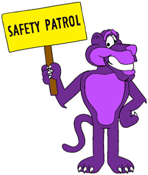 216x256 School Safety Plan Clipart