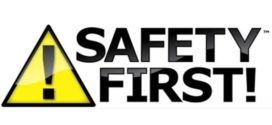 272x125 Free Safety First Clipart Free Clipart Graphics Images And Image
