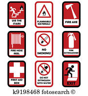 180x195 Fire Safety Clipart And Illustration. 10,589 Fire Safety Clip Art