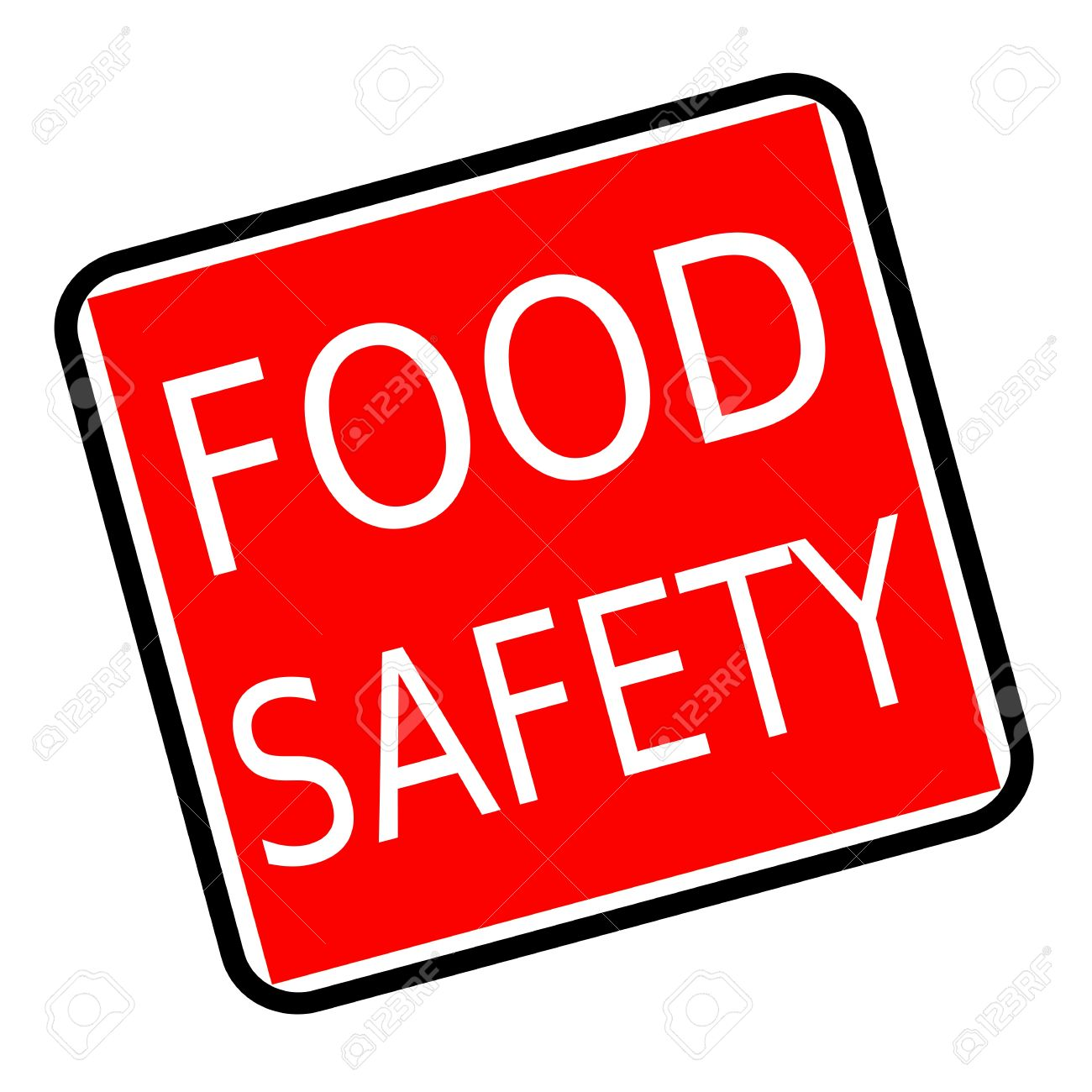 1300x1300 Food Safety Clipart