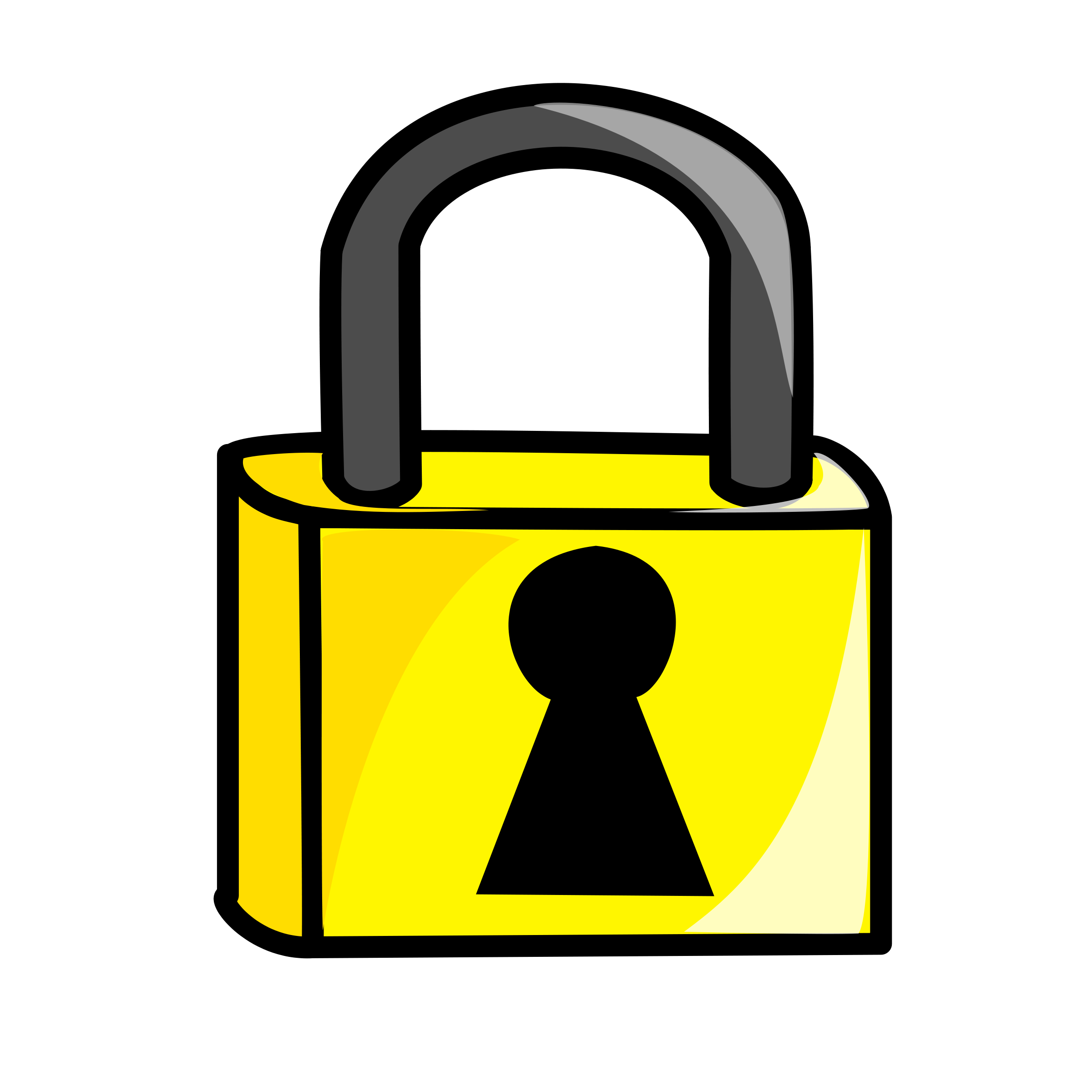 2400x2400 Free Clipart Security