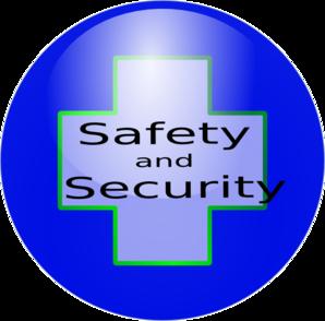 298x294 Safety Clip Art