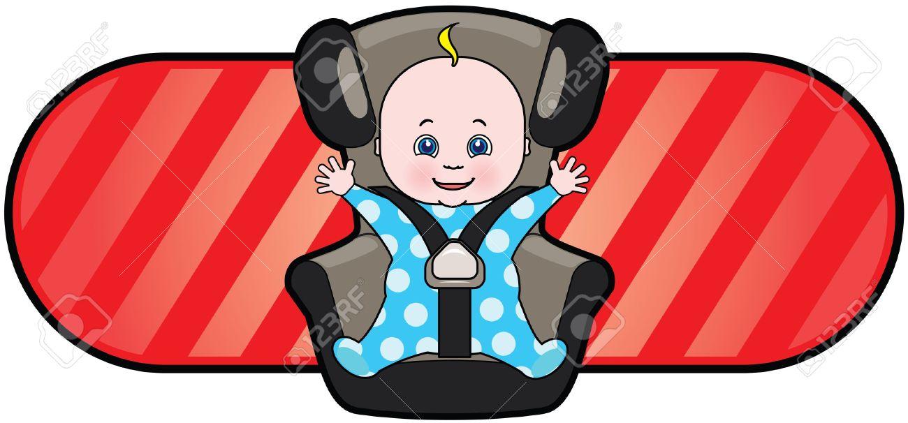 1300x606 Car Seat Clip Art