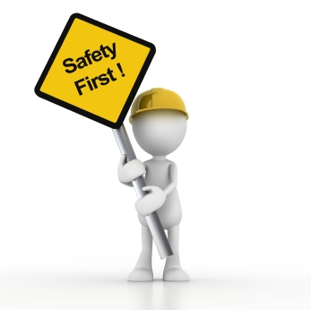 347x346 Clip Art Of Health And Safety 101 Clip Art