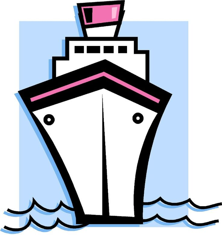 736x777 Cruise Clipart Safety Clip
