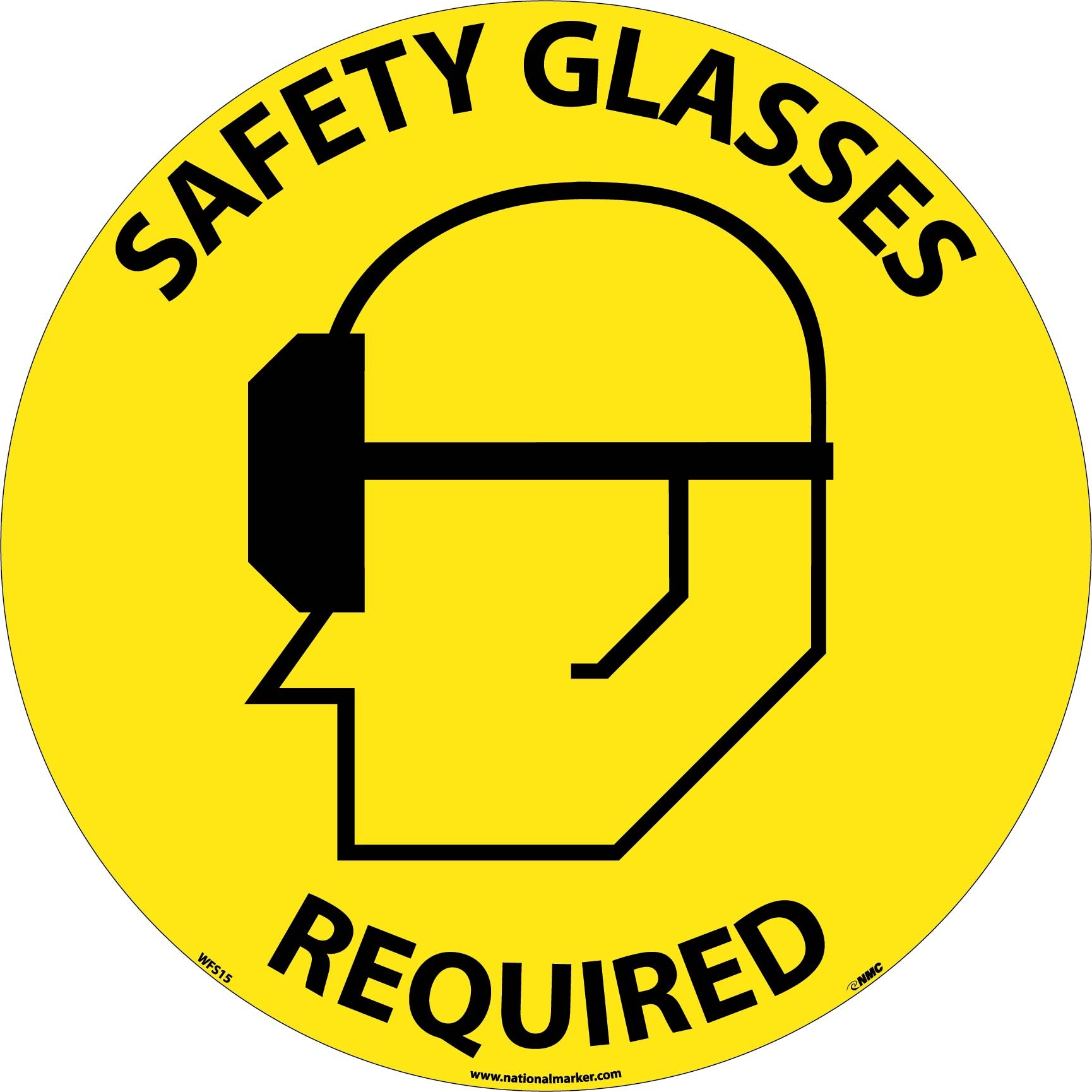 1730x1730 Safety Glasses Clip Art