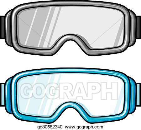 450x416 Safety Glasses Clip Art