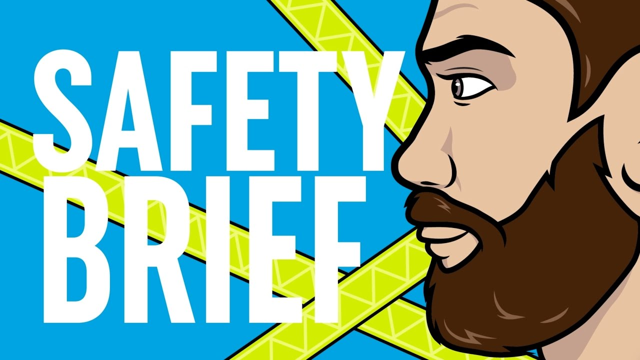 1280x720 Safety Brief