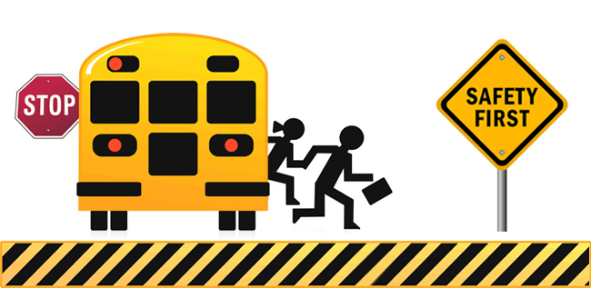 650x317 Town Of Upper Marlboro National School Bus Safety Week