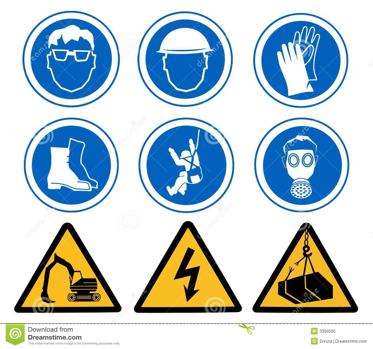1300x1218 Health And Safety Signs Clipart