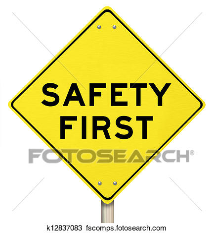 433x470 Safety Signs Clip Art Safety Sign Clipart