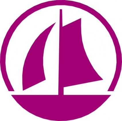 Sail Boat Clipart