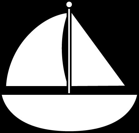 445x425 Sailboat Boat Clip Art