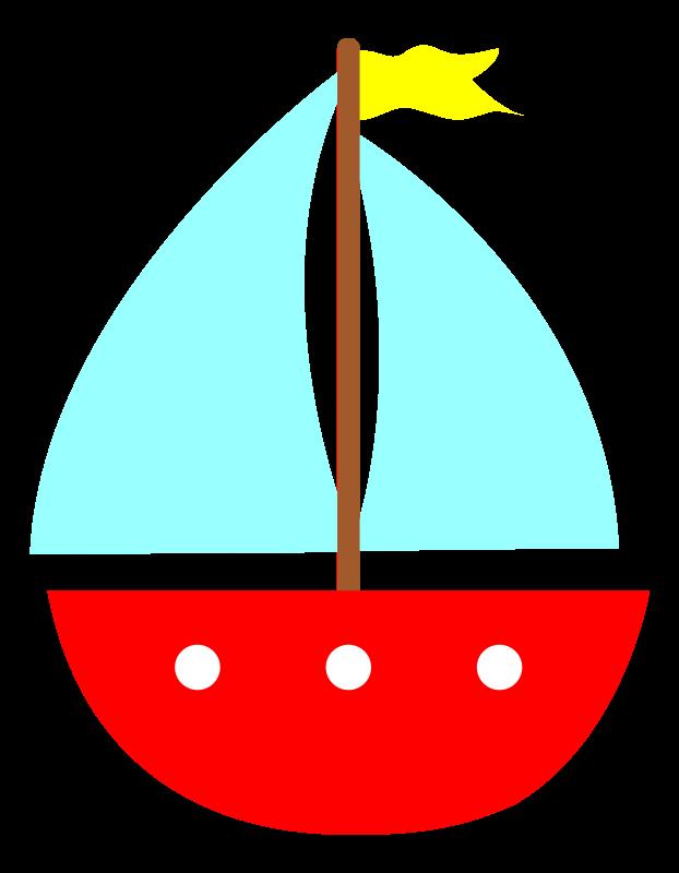 622x800 Sailboat Clip Art Free Clipart Images 2