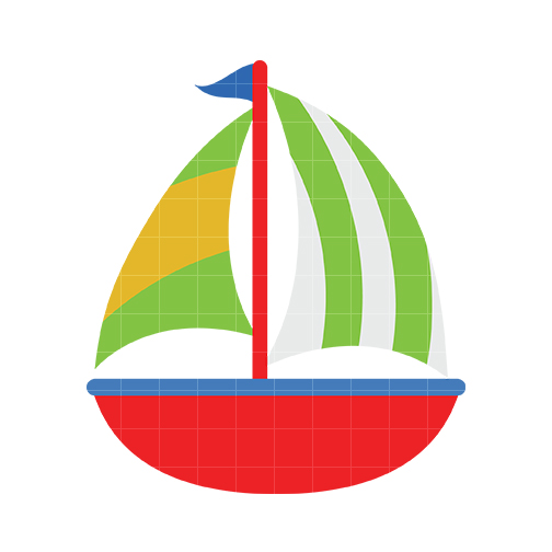 504x504 Sailboat Clip Art Of Boat Clipart 3