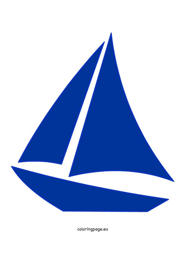 595x822 Sailboat Clipart Sail