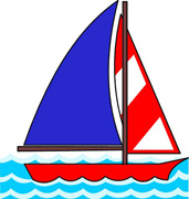 171x180 Free Boats And Ships Clipart