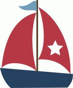 236x284 Sailboat Clip Art Colorable Sailboat Line Art Classroom