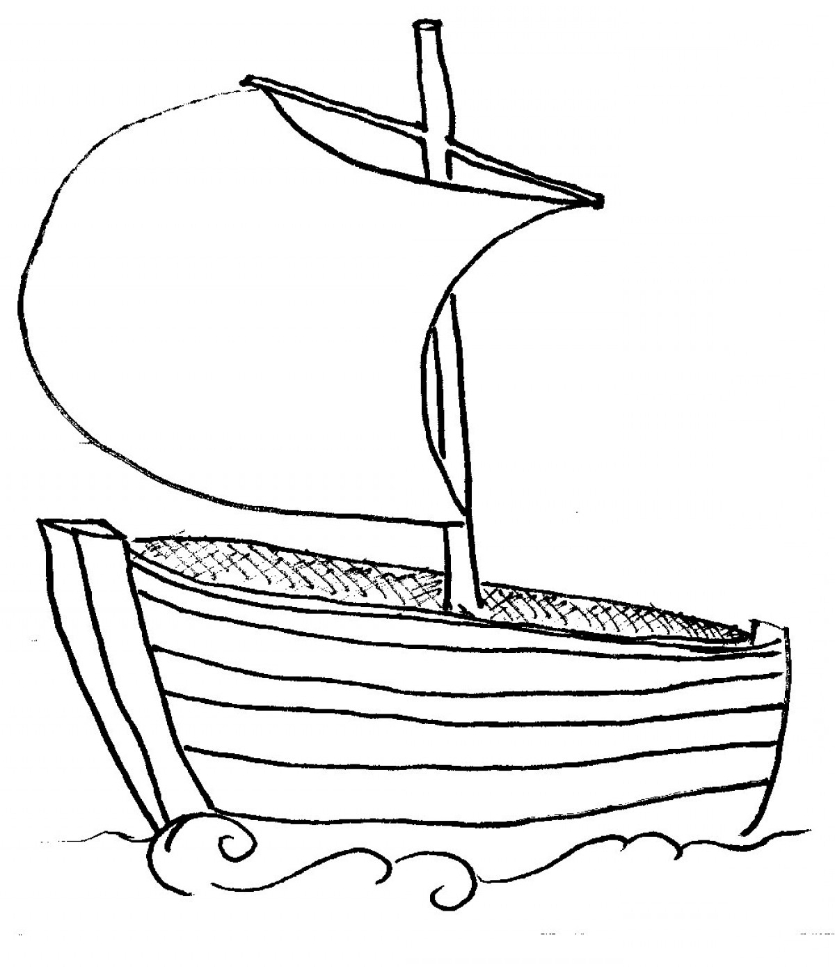 1200x1389 Boat Black And White Exclusive Ship Clip Art Black And White
