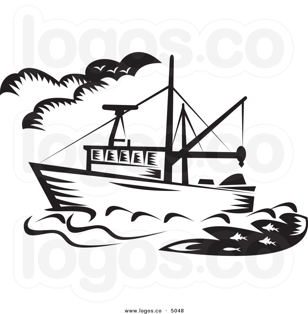 1024x1044 Fisherman Fishing In A Boat Clipart