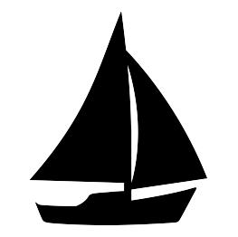 263x262 New Silhouettes Sailboat, Samurai, And More