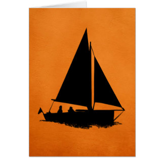 324x324 Sailboat Silhouette Gifts On Zazzle
