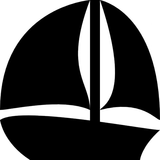 626x626 Sailboat Silhouette Vectors, Photos And Psd Files Free Download