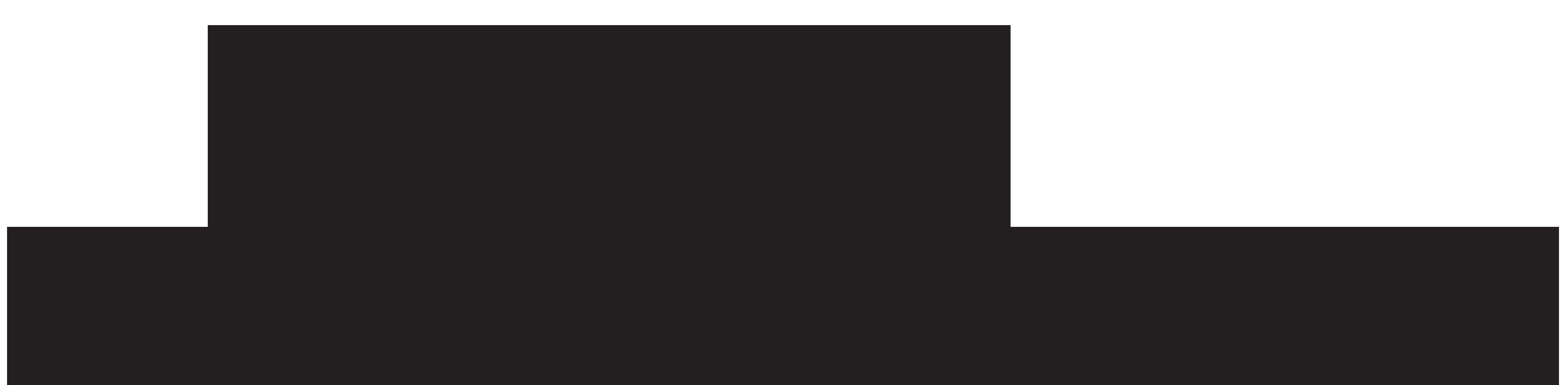 8000x1962 Boat Silhouette Clip Art Cliparts