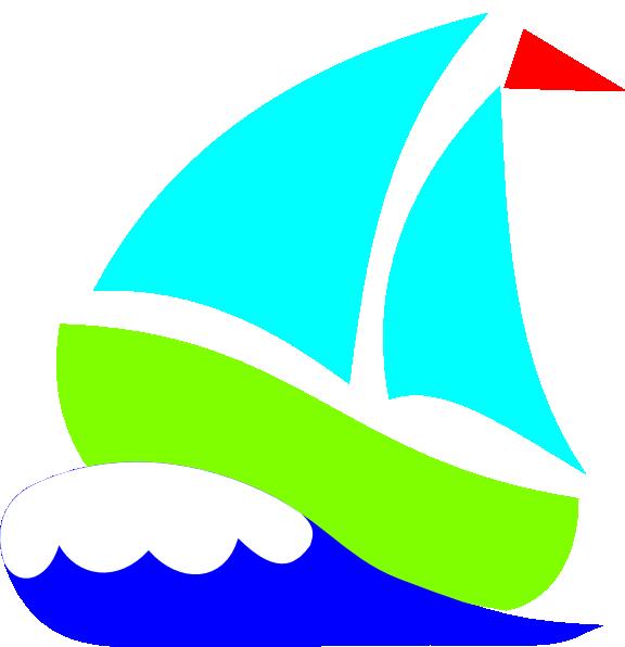 576x596 Sailboat Baby Sail Boat Clip Art