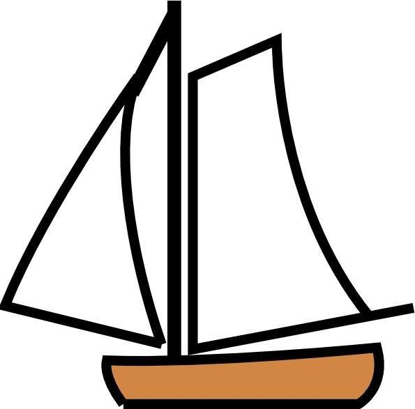 Sailing Boats Clipart | Free download best Sailing Boats